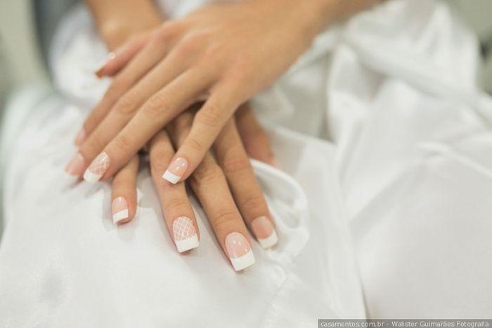 La manicura: ¿La quieres, la odias o next? 1