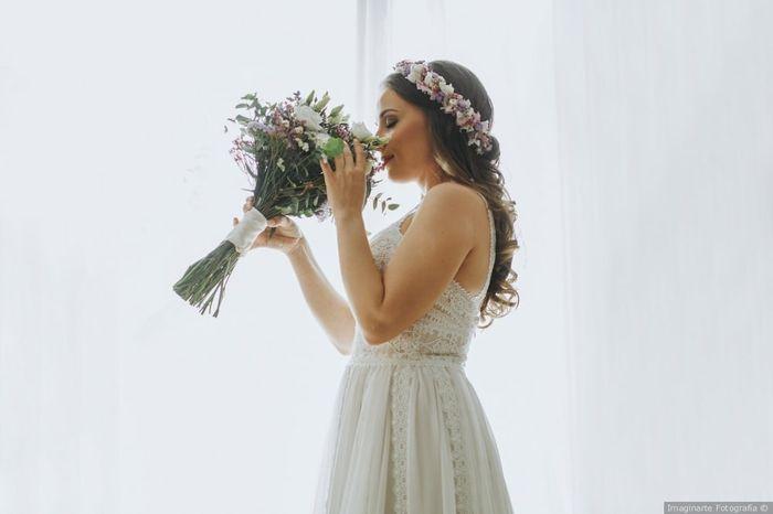 ¡Crea tu look de novia ideal! 👰 1