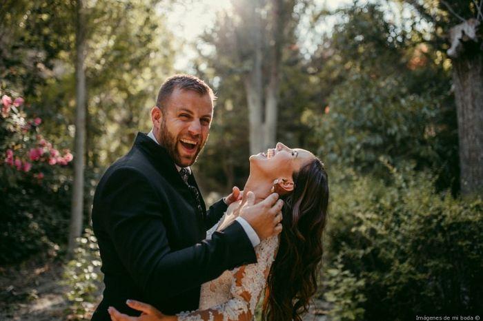 Quién está más nervioso: ¿Tu pareja o tú? 🤦♀️ 1