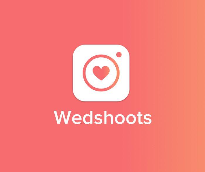 WEDSHOOTS: Nuevo diseño y más funcionalidades, ¡descúbrelas! 📷 1