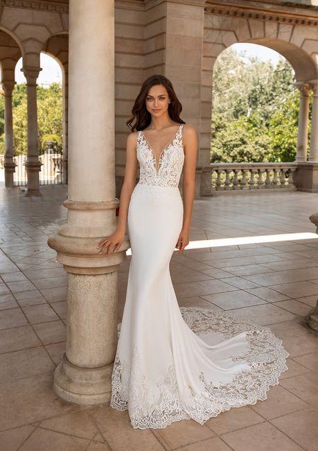 Mi vestido perfecto es...  👗 1