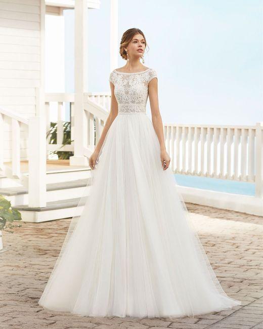 Mi vestido perfecto es...  👗 2