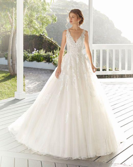 Mi vestido perfecto es...  👗 3