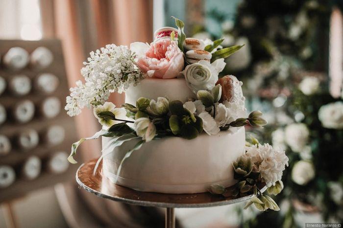 Mi tarta perfecta es... 🍰 1