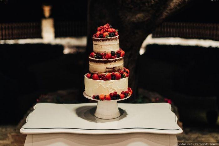 Mi tarta perfecta es... 🍰 2