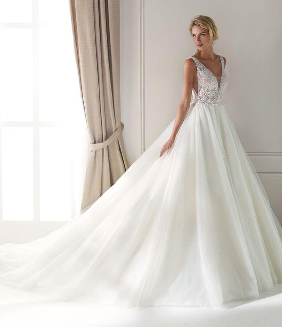 Este vestido... ¡PROHIBIDO en mi boda! 1