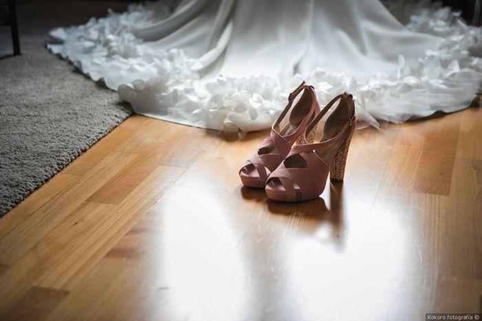 Yo sería feliz con... ¡Estos zapatos! 2