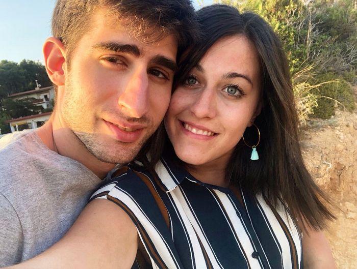 ¡Comparte vuestra foto de pareja favorita! 😍 1