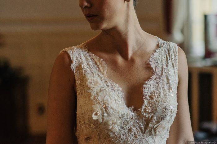 La organización, ¿con o sin wedding planner? 1