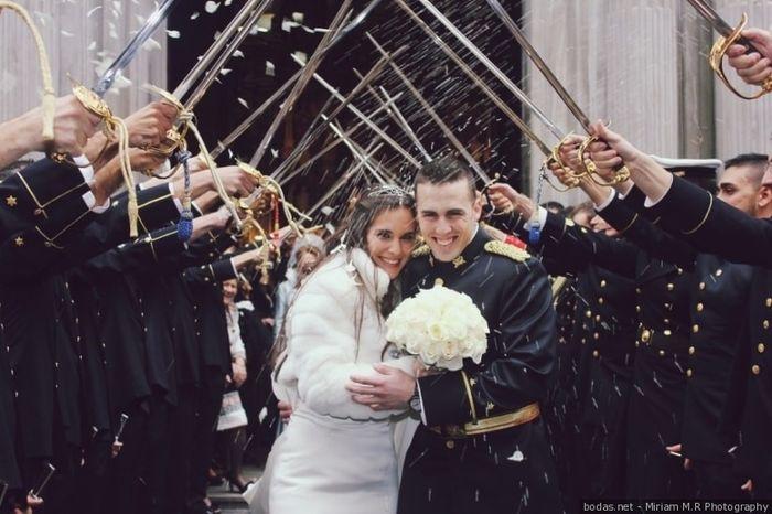 4 ideas para complementar tu vestido de novia 👗 1