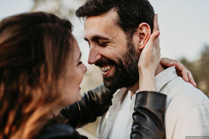 ¡Pásale el móvil a tu pareja y dile que conteste esta pregunta! 😂 1