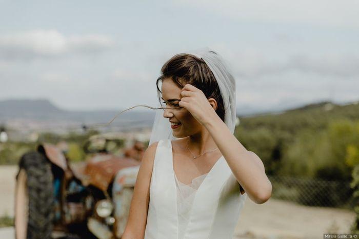 """Termina la frase: """"En mi boda..."""" 🤔 1"""