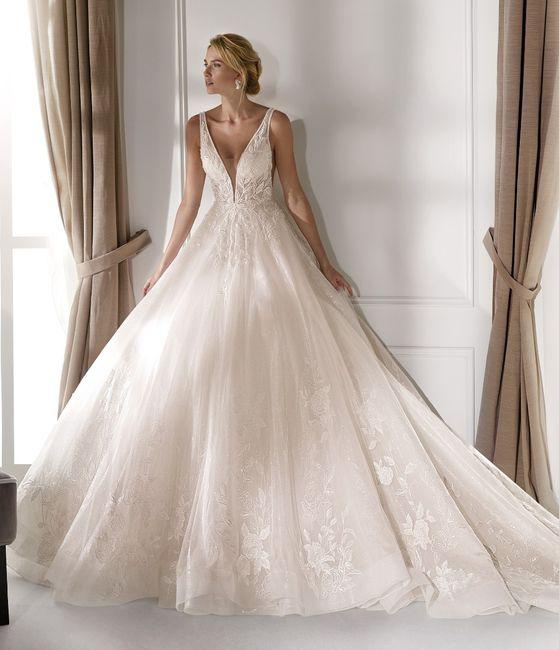 Este vestido: ¿Te mola o ni loca? 1