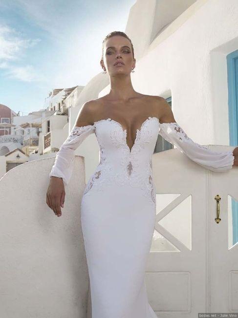 RESULTADOS: ¡Descubre tu estilo de novia! 👰 2