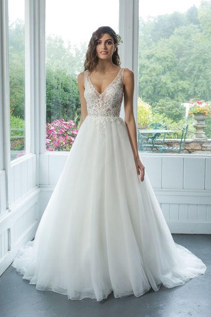 ¡Quiero este VESTIDO en mi boda! 1