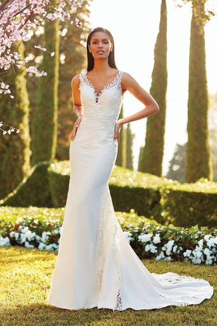 ¡Quiero este VESTIDO en mi boda! 2
