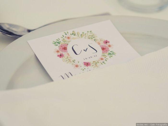 ¡Quiero este SELLO en mi boda! 1