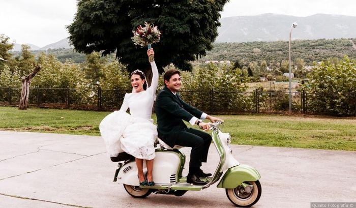 ENCUESTA: ¿Quién invitará a más personas en la boda? 1