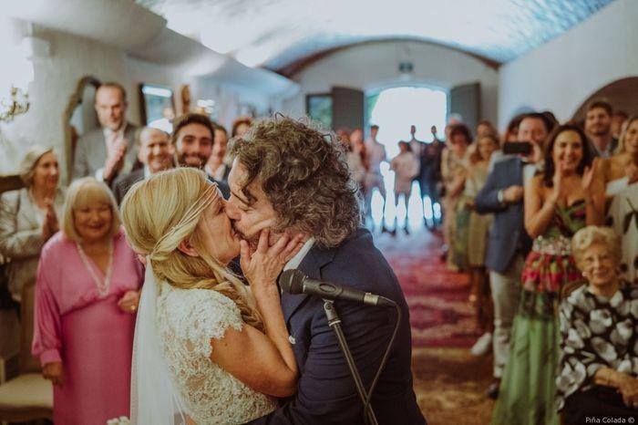Me caso... ¿en una ceremonia civil o religiosa? 1