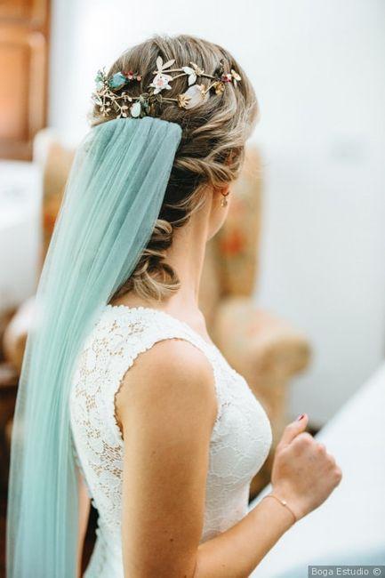 Este velo: ¿para tu boda o para otra? 1