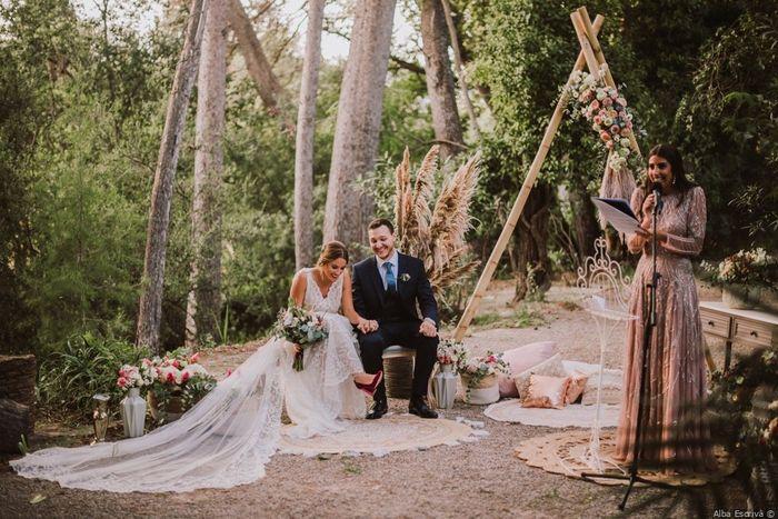 Este altar: ¿para tu boda o para otra? 1