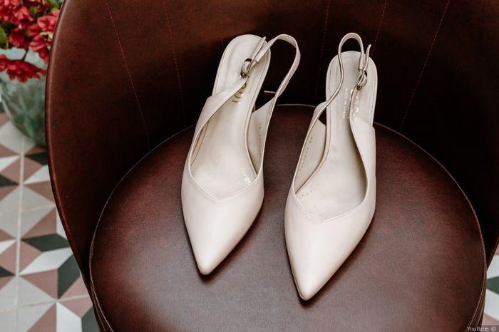 Los zapatos: ¿Lisos o estampados? 👠 2