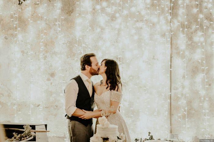 ¡Diseña la boda de tus sueños! 💭 1