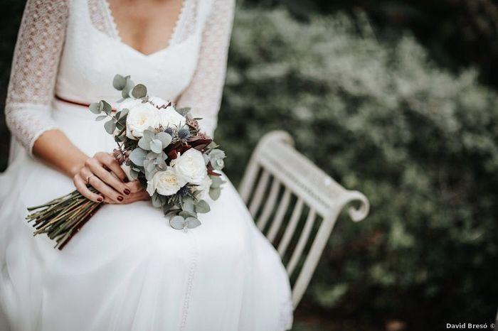 Este bouquet: ¿Sí o No? 💐 2