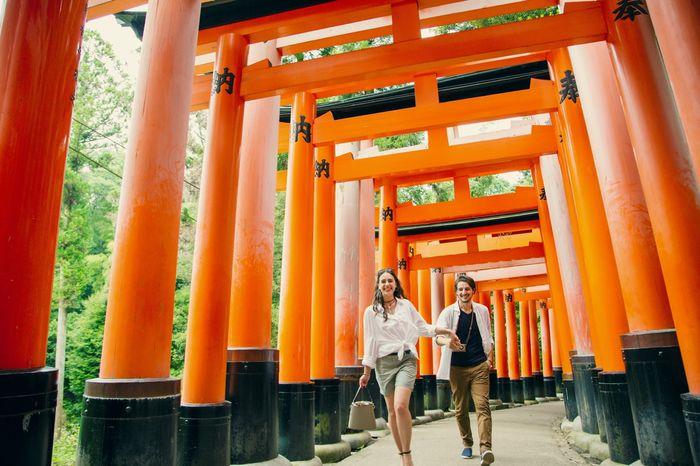 ¿Fuiste a Japón de luna de miel? ¡Cuéntanos tu experiencia! 👇 - 1