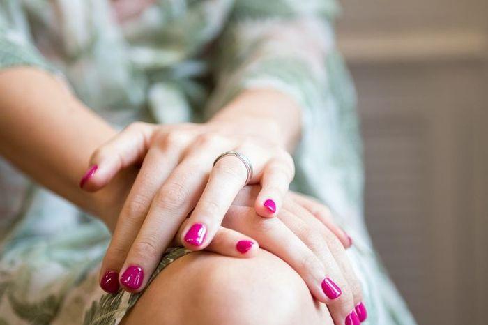 Las uñas, ¿redondas o cuadradas? 2