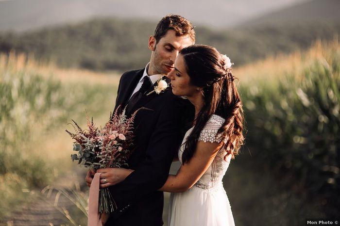 ENCUESTA ❤️️ Web de boda, ¿sí o no? 1