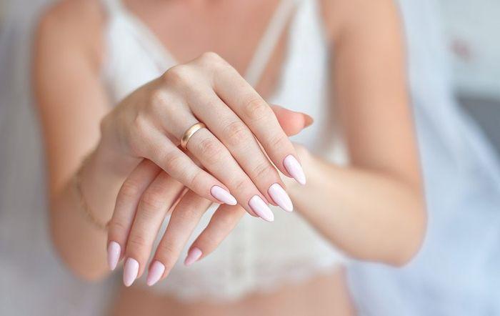 Un color para... ¡las uñas! 2