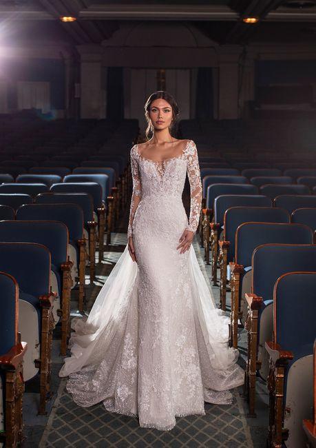 Este vestido: ¿aprobado o suspendido? 2
