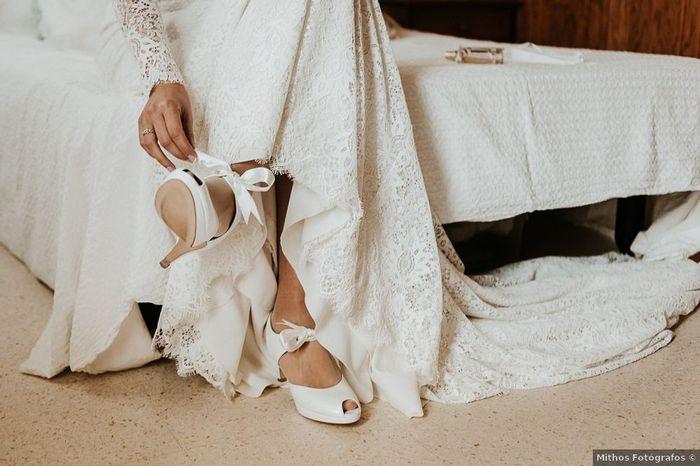 ¡Evalúa estos zapatos! ¿Se merecen tu aprobado? 🤓 1