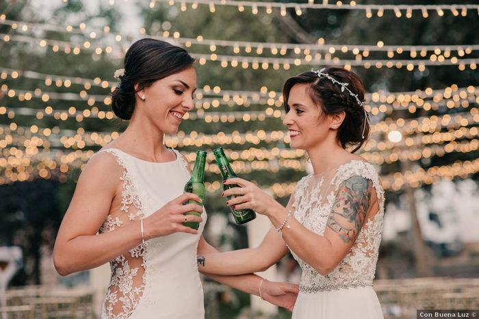 ¿Quién está más ilusionadx con la boda? ✨ 2