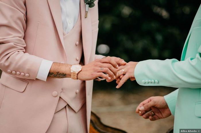 ÚLTIMA PREGUNTA: ¿Cómo se llama el amor de tu vida? 🥰️ 2