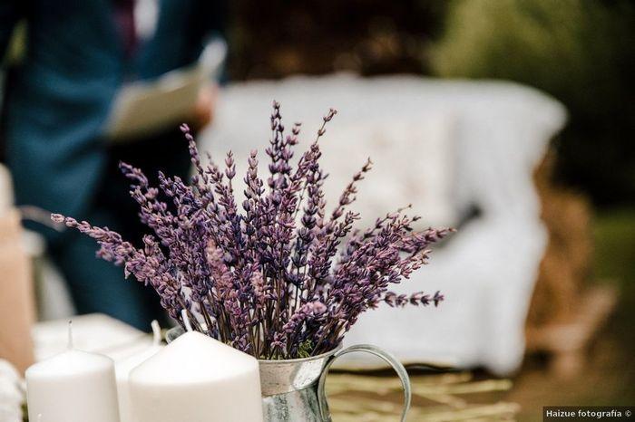 Estas flores, ¿las tendrías en tu boda? 2
