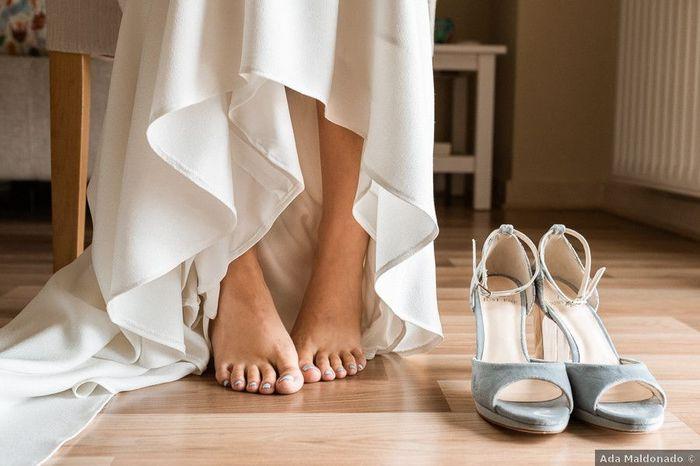 ¿Te pintarás las uñas de los pies? 1
