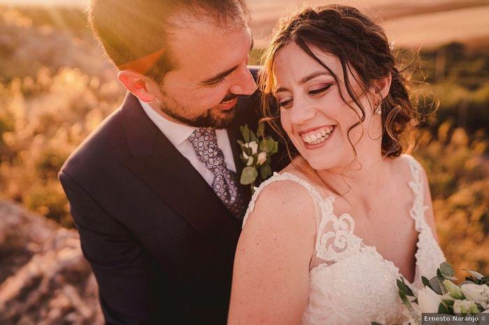¡Te regalamos 3 descargables para tu boda! 😏 1