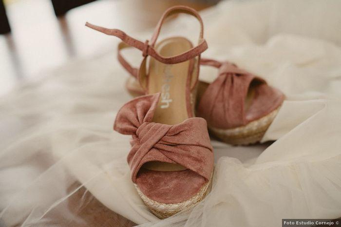Te casas mañana... ¡Escoge tus zapatos! 👠 4