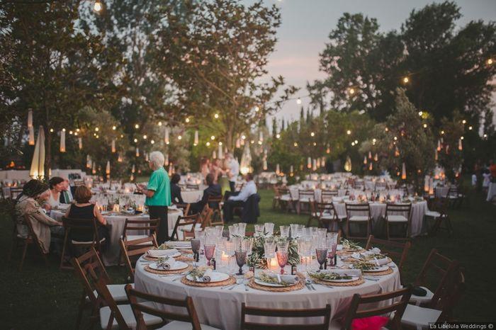 Te casas mañana... ¡Escoge tu banquete! 🏰 4