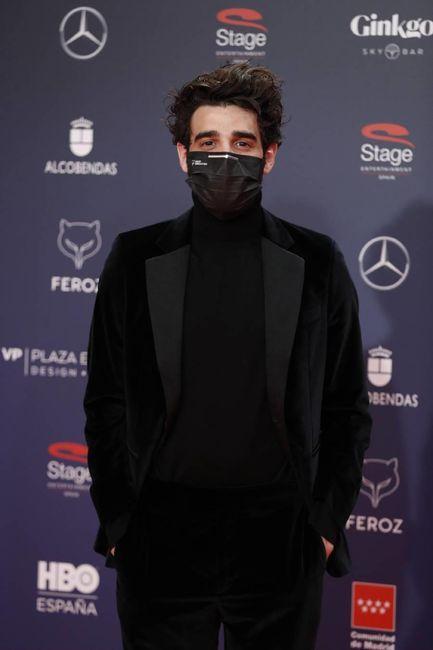 Premios Feroz: ¿Aún no has visto los modelitos? 1