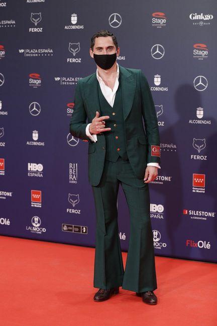 Premios Feroz: ¿Aún no has visto los modelitos? 14
