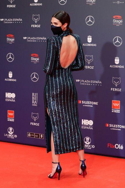 Premios Feroz: ¿Aún no has visto los modelitos? 15