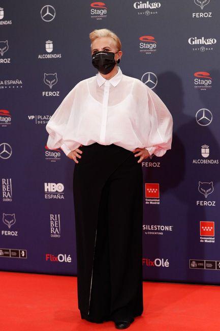 Premios Feroz: ¿Aún no has visto los modelitos? 16
