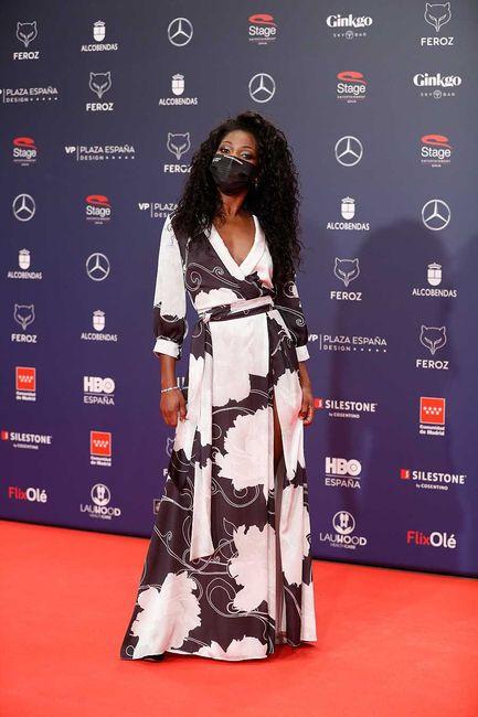 Premios Feroz: ¿Aún no has visto los modelitos? 12