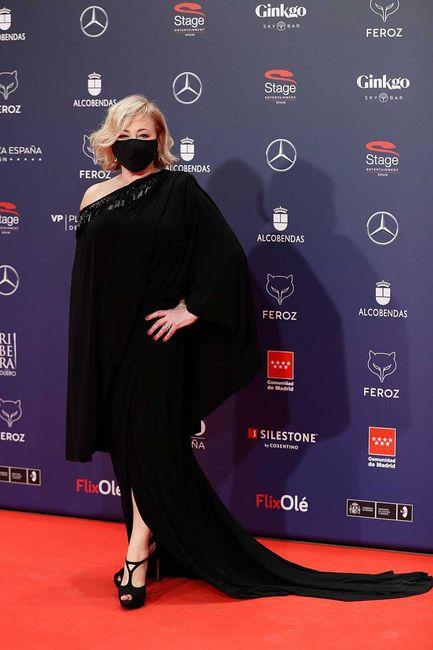 Premios Feroz: ¿Aún no has visto los modelitos? 19