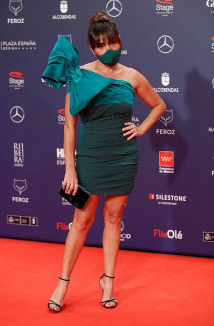 Premios Feroz: ¿Aún no has visto los modelitos? 9