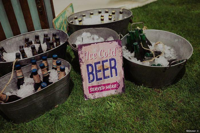¿Cerveza para tod@s? ¿Sí o no? 1