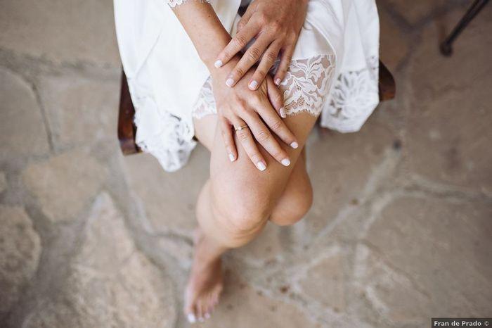 Yo nunca nunca me pondría... ¡Este color de uñas! 💅 3